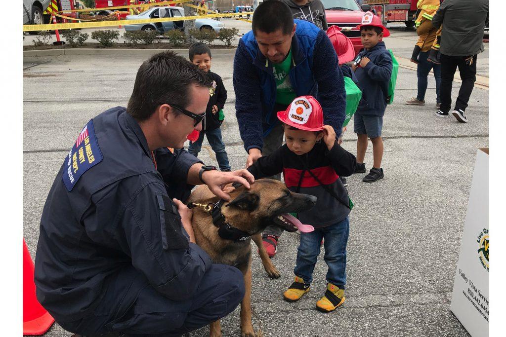 Fire Service Days La Puente 5