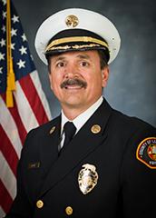 Portrait image of Vince Pena.