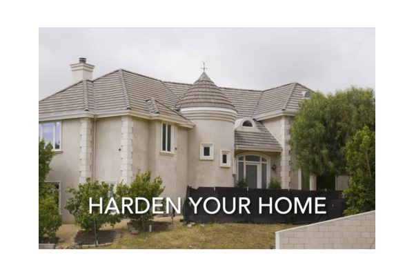 Harden Your home cover photo.