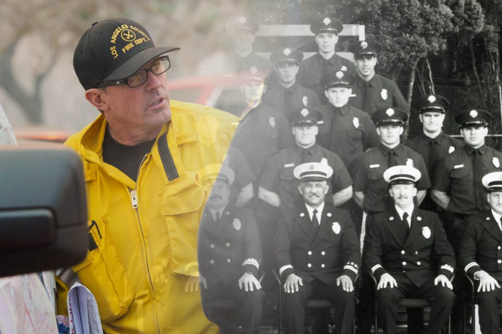 LACoFD assistant Fir Chief