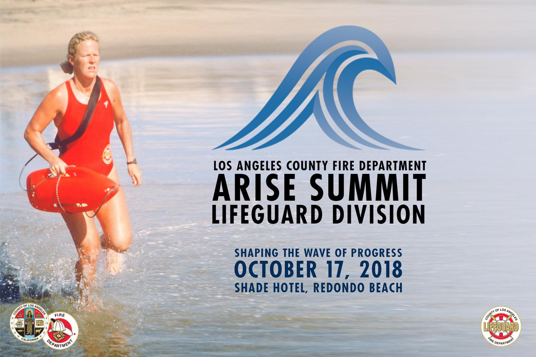 ARISE Summit Promo Image.