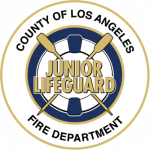 Junior Lifeguard Logo