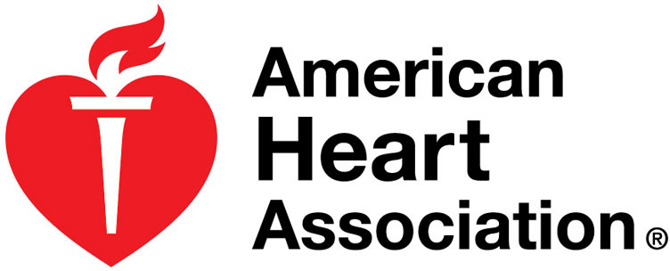 American Heart Association Logo.