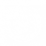 LACoFD white transparent logo for the homepage.